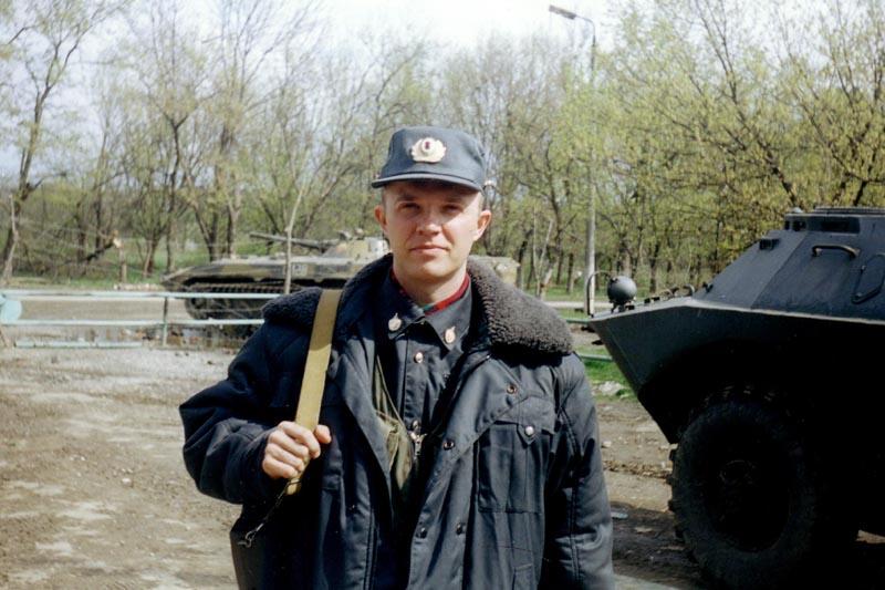 Фото архив 2000 г чечня источник